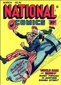 National Comics #30