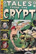 Tales From the Crypt (E.C.) #40