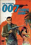 007 James Bond (Zig-Zag) #49