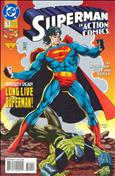Action Comics #711