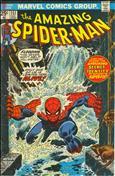 The Amazing Spider-Man #151