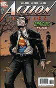 Action Comics #870