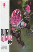 Black Science #42 Variation B