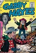 Gabby Hayes Western #57