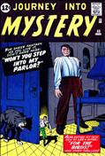 Journey into Mystery (1st Series) #80