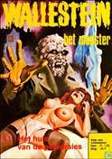 Wallestein het monster #41