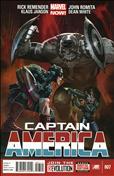 Captain America (7th Series) #7
