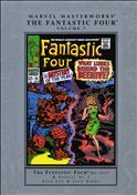 Marvel Masterworks: The Fantastic Four #7 Hardcover