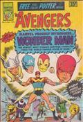 The Avengers (Newton) #9