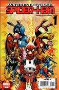 Ultimate Civil War: Spider-Ham #1