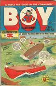 Boy Comics #43