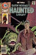 Haunted #28