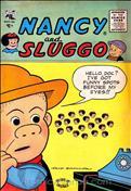 Nancy and Sluggo #132