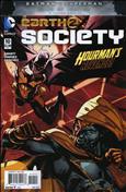 Earth 2: Society #10