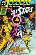 The Young All-Stars Annual #1