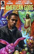 American Gods: My Ainsel #4