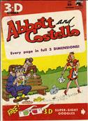 Abbott and Costello (St. John) 3-D Special #1