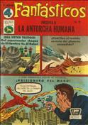 4 Fantásticos, Los (La Prensa) #19