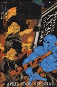 Zen Intergalactic Ninja: April Fool's Special #1