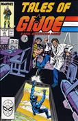 Tales of G.I. Joe #15
