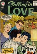 Falling in Love #13