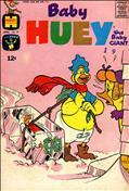 Baby Huey the Baby Giant #57