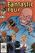 Fantastic Four (Vol. 1) #300