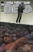 The Walking Dead (Image) #100 Variation H