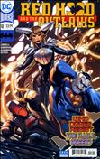 Red Hood and the Outlaws (2nd Series) #18