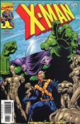 X-Man #57