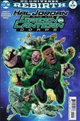 Hal Jordan & the Green Lantern Corps #2
