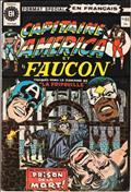 Capitaine America #66