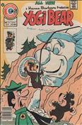 Yogi Bear (Charlton) #28
