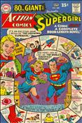 Action Comics #360