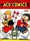 Ace Comics #40