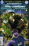 Hal Jordan & the Green Lantern Corps #18