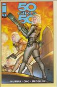 50 Girls 50 #2