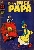 Baby Huey and Papa #28