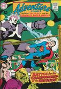 Adventure Comics #366