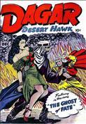 Dagar, Desert Hawk #21