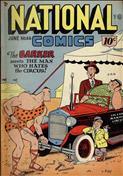 National Comics #66
