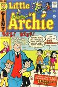 Little Archie #84