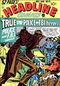 Headline Comics #35