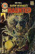 Haunted #23