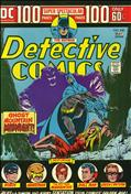 Detective Comics #440