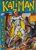 Kalimán El Hombre Increíble #507