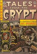 Tales From the Crypt (E.C.) #36