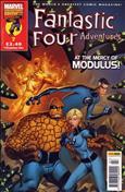Fantastic Four Adventures #7