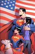 Action Comics #1000 Variation 28