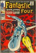 Fantastic Four (Vol. 1) #72